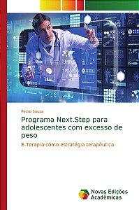 Programa Next.Step para adolescentes com excesso de peso