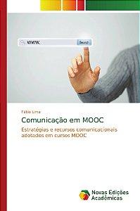 Comunicação em MOOC
