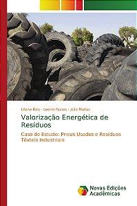 Valorização Energética de Resíduos