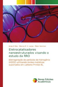 Eletrocatalisadores nanoestruturados visando o estudo da RRO