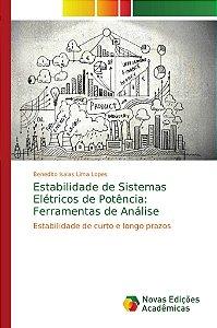 Estabilidade de Sistemas Elétricos de Potência: Ferramentas de Análise