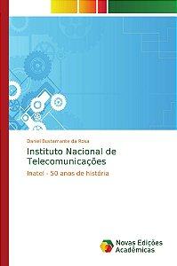 Instituto Nacional de Telecomunicações