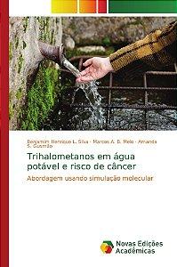 Trihalometanos em água potável e risco de câncer