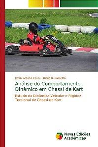 Análise do Comportamento Dinâmico em Chassi de Kart