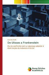 De Ulisses a Frankenstein