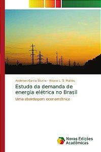 Estudo da demanda de energia elétrica no Brasil