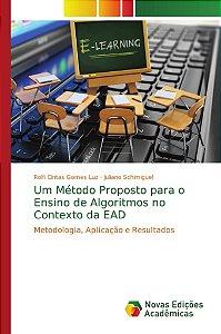 Um Método Proposto para o Ensino de Algoritmos no Contexto da EAD