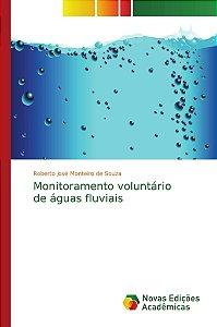Monitoramento voluntário de águas fluviais