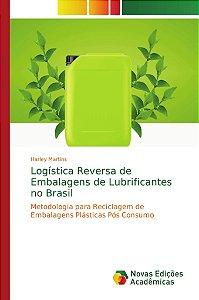 Logística Reversa de Embalagens de Lubrificantes no Brasil