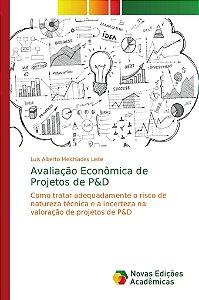Avaliação Econômica de Projetos de P&D