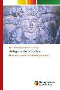 Antígona de Sófocles