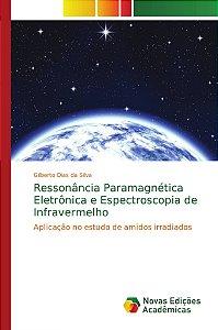 Ressonância Paramagnética Eletrônica e Espectroscopia de Infravermelho