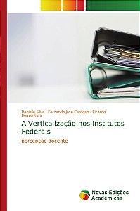 A Verticalização nos Institutos Federais