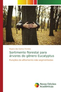 Sortimento florestal para árvores do gênero Eucalyptus