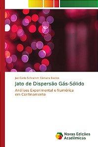 Jato de Dispersão Gás-Sólido