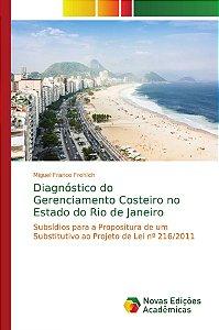 Diagnóstico do Gerenciamento Costeiro no Estado do Rio de Janeiro