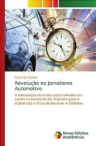 Revolução no Jornalismo Automotivo