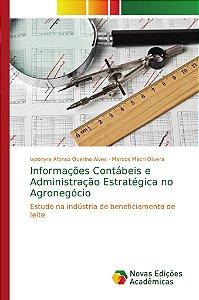 Informações Contábeis e Administração Estratégica no Agronegócio