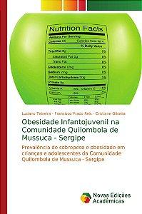 Obesidade Infantojuvenil na Comunidade Quilombola de Mussuca - Sergipe