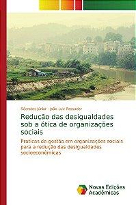 Redução das desigualdades sob a ótica de organizações sociais