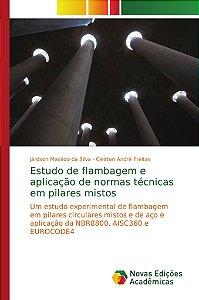 Estudo de flambagem e aplicação de normas técnicas em pilares mistos