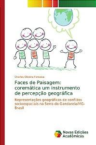 Faces de Paisagem: coremática um instrumento de percepção geográfica