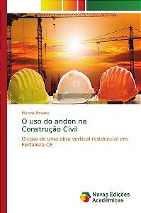 O uso do andon na Construção Civil