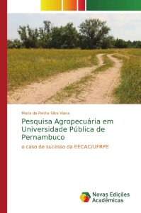 Pesquisa Agropecuária em Universidade Pública de Pernambuco