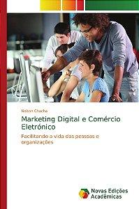 Marketing Digital e Comércio Eletrónico