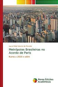 Metrópoles Brasileiras no Acordo de Paris