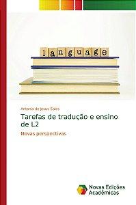 Tarefas de tradução e ensino de L2