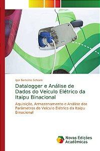 Datalogger e Análise de Dados do Veículo Elétrico da Itaipu Binacional