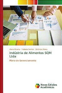 Indústria de Alimentos SQM Ltda
