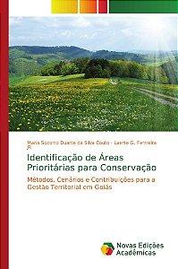 Identificação de Áreas Prioritárias para Conservação