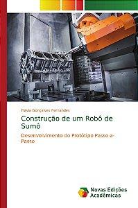 Construção de um Robô de Sumô