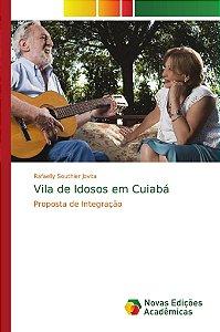 Vila de Idosos em Cuiabá