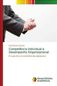 Competência Individual e Desempenho Organizacional