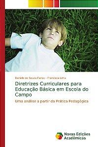 Diretrizes Curriculares para Educação Básica em Escola do Campo