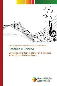 Retórica e Canção