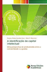 A identificação de capital intelectual
