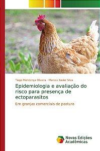 Epidemiologia e avaliação do risco para presença de ectoparasitos