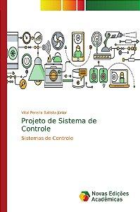 Projeto de Sistema de Controle