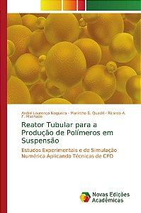 Reator Tubular para a Produção de Polímeros em Suspensão