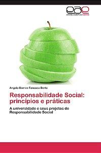 Responsabilidade Social: princípios e práticas