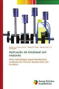 Aplicação de biodiesel em motores