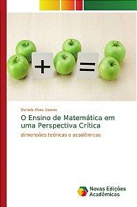 O Ensino de Matemática em uma Perspectiva Crítica