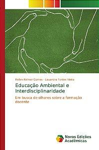 Educação Ambiental e Interdisciplinaridade