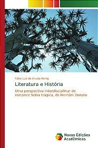 Literatura e História