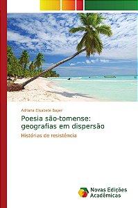 Poesia são-tomense: geografias em dispersão
