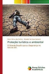 Proteção turística e ambiental